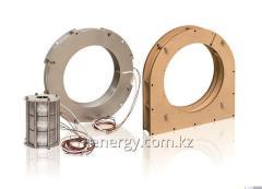 Трансформатор тока для AT высокого напряжения ABB