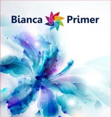 Primer on a water basis of Bianca Soil of 5 l