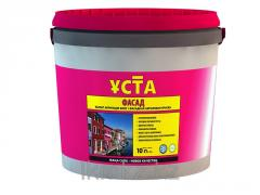 STA front acrylic paint Facade of 15 kg