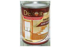 Dekor PF-266 enamel of 0,8 kg