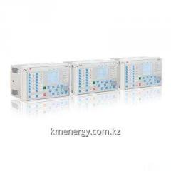 Relion 620 series ABB relay