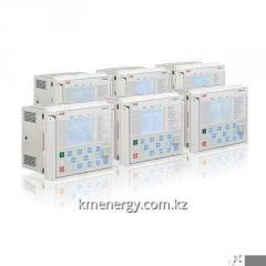 Relion 615 series relay