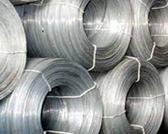 Wire of spring 0.14 GOST 14963-78, steel 60c2a,