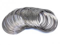 Wire of rope 0.18 GOST 7372-79 galvanized OZh Zh