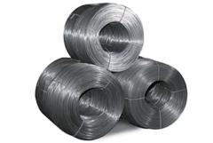 Wire with polymeric covering 0.18 of TU