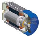 Асинхронные генераторы