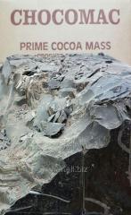 Cocoa mass (Natural 100% chocolate)