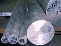 Circle, bar of aluminum 1.6 GOST 21488-97, AISI 5