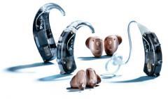 Слуховые аппараты электронные