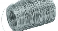 Rod iron of aluminum 11.5 GOST 13843-78, brand a5e