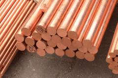 Bar of copper 10 GOST 1535-2006, GOST 1535-91,