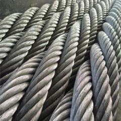 Rope textile steel slings, strangleholds. Cable