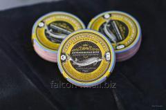 Natural caviar