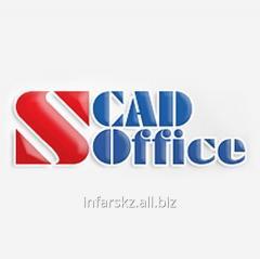 Scad Office program