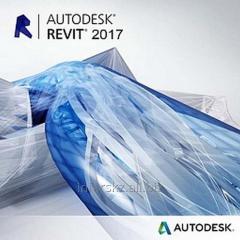 Autodesk Revit software produc