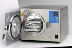 Autoclaves are stomatologic