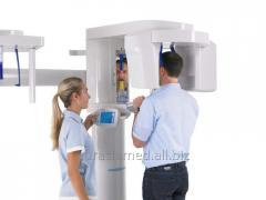 Stomatologic X-ray of SIRONA ORTHOPHOS XG 3D