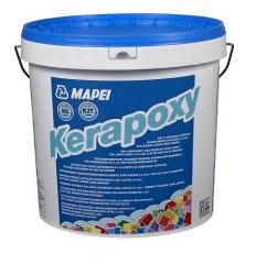 Эпоксидная затирка Кerapoxy , 10 кг. ( цвет 100 -