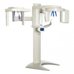 Panoramic x-ray device Sirona: ORTHOPHOS XG 3