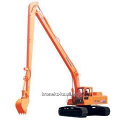 EK 400SL caterpillar excavator (44 t, 0,8 m ³)