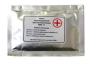 First-aid IPP-11 antigas ki