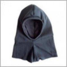 Cap comforter winter half-woolen type Sh U