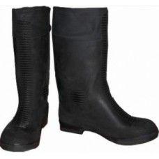 Boots heat-resistant (Rubber)