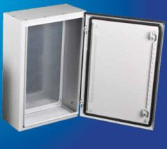 Cabinets for fire-prevention equipment