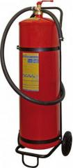 The OP fire extinguisher - 100