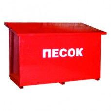 Ящик для песка 0.5 куб. сборный