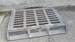 Storm water inlets pig-iron type T
