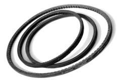 Belts ventilatory for the MTZ,YuMZ,DT-75,T-40