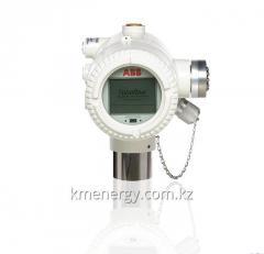 Gas PGC1000 ABB chromatograph