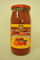 Томатная паста Алматинская, 520 гр