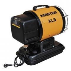 Жидкотопливный инфракрасный нагреватель XL5