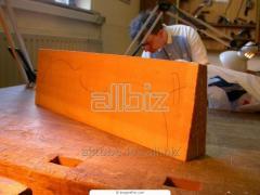 Δοκοί ξύλινοι