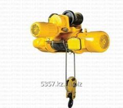 Elektrotal is rope, CD1 380V