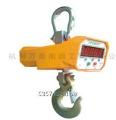 Crane weight electronic G/P (WLL) 0,3 TH