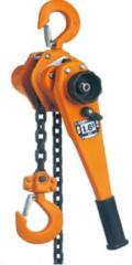 Chain lever tal (manual) HSH-VT 2 TN