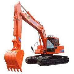 EK 330 excavator (32 t, 1,5 m ³)