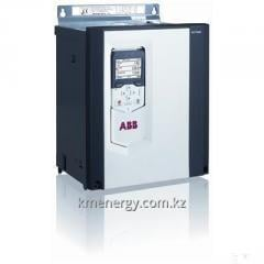 Thyristor regulator of power DCT880 ABB