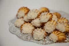 Cookies hedgehogs