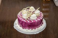 Cake curran