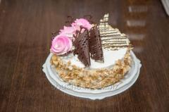 Cake Napoleon 2