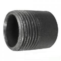 Bachata galvanized 100 GOST 8969-75, steel 20