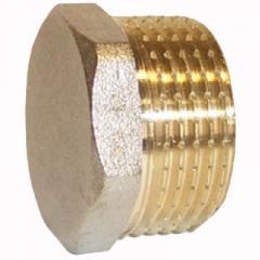 Cap of 1020 GOST 17379-2001, steel 20