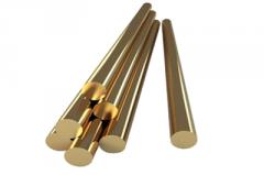 Circle (bar) bronze 11 TU 48-21-249-72, brand