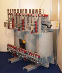 ABB autotransformers