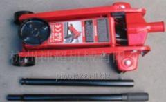 Jack hydraulic podkatny, Hydraulic Floor Jack