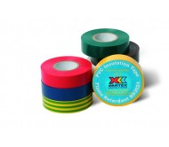High-quality electroinsulating tapes IT